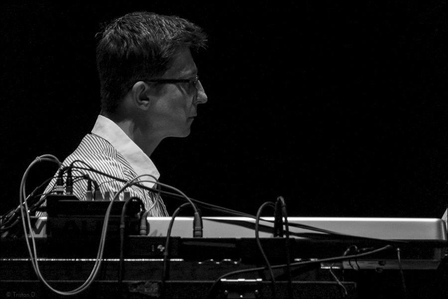 Emil Spanyi en concert à Montpellier, 2007