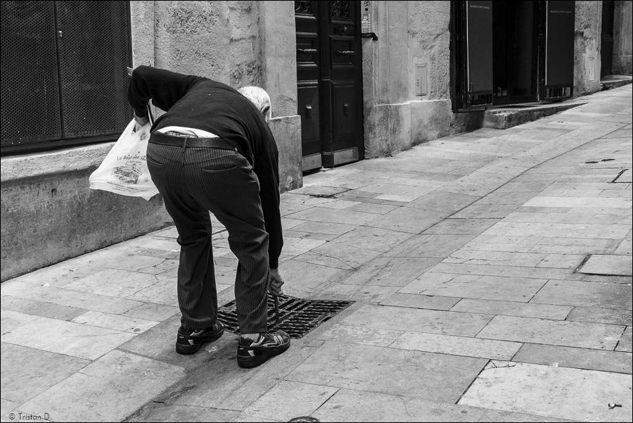 Montpellier, 2007
