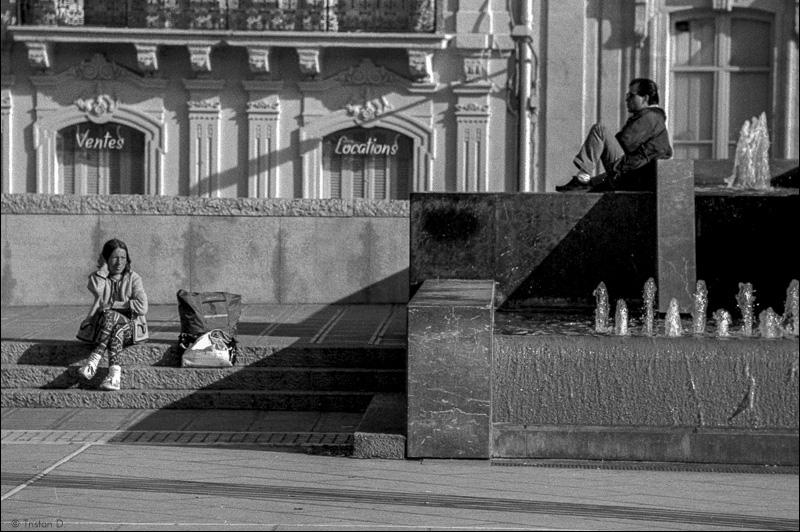 Montpellier, 1993