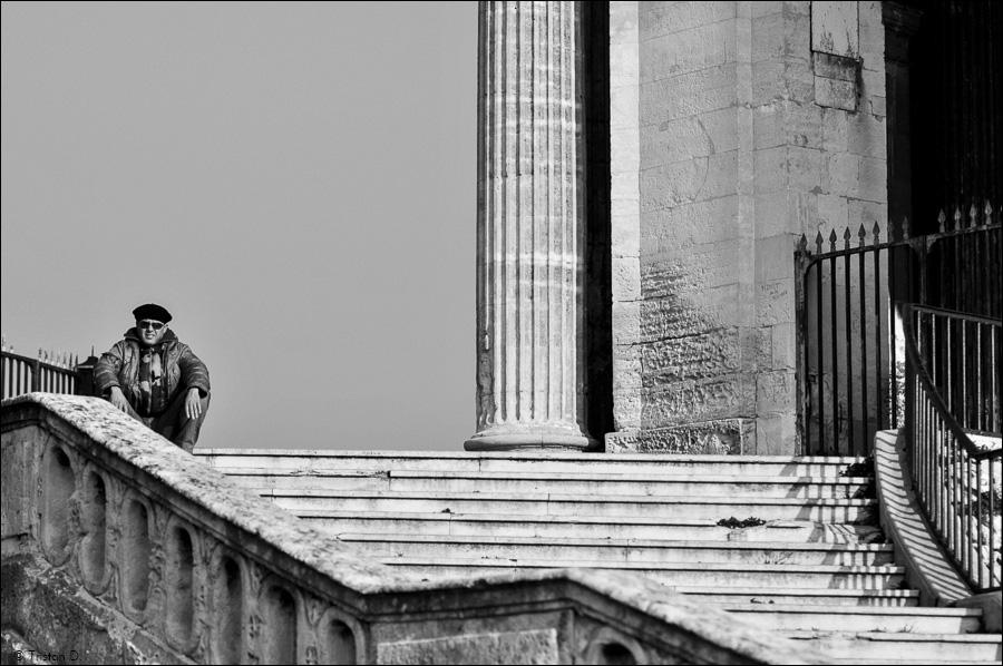 Montpellier, 2008