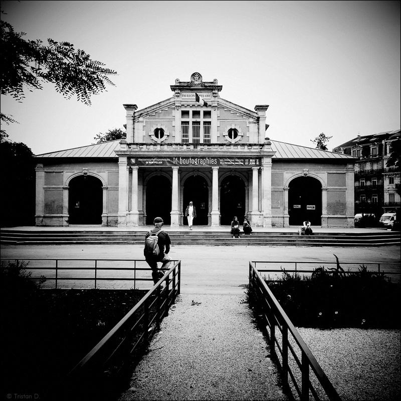 Montpellier, 2014