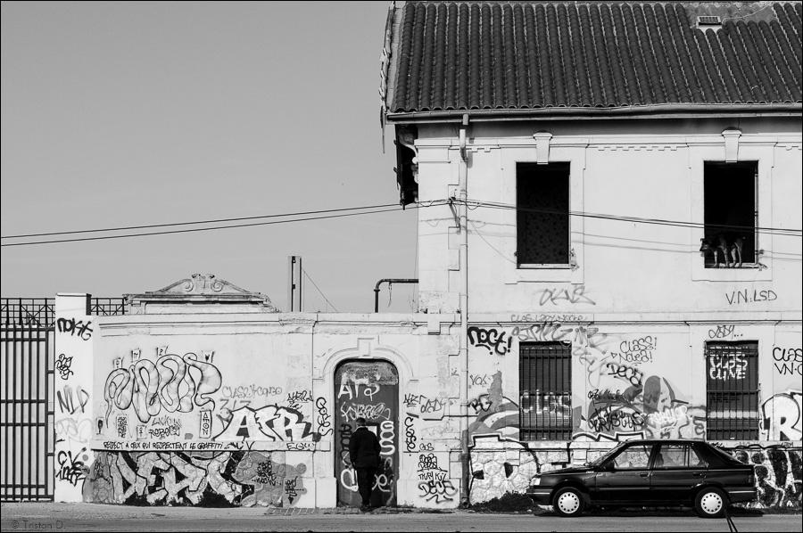 Sète, 2008