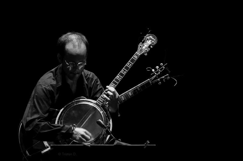 Pierre Perchaud en concert à Montpellier, 2008