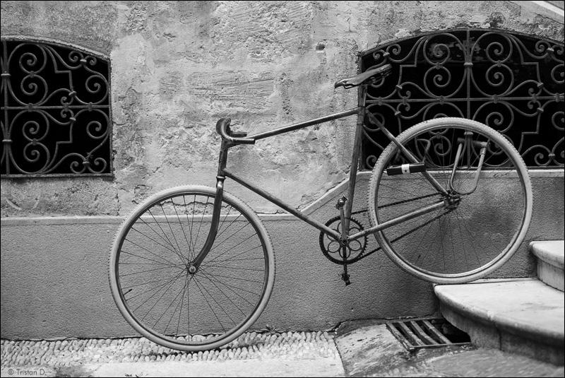 Vélo du 21ème