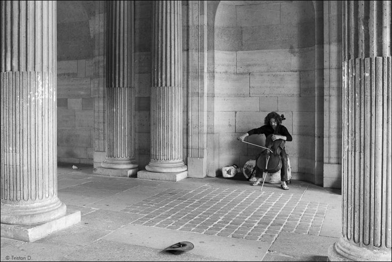 Le Louvre, Paris, 2010