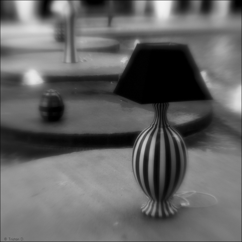 Lamp'eau